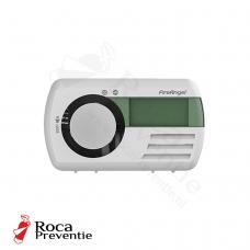 Basic CO Alarm 7 jaar batterij